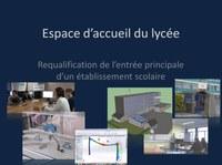 Projet AC espace accueil multifonction