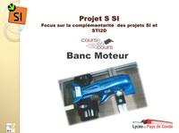 Projet ITEC SSI