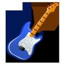Mise en ligne du support Guitare électrique  GIBSO