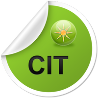 Présentation option : CIT