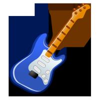 Guitare Electrique robotisée