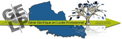 logo du site GELP