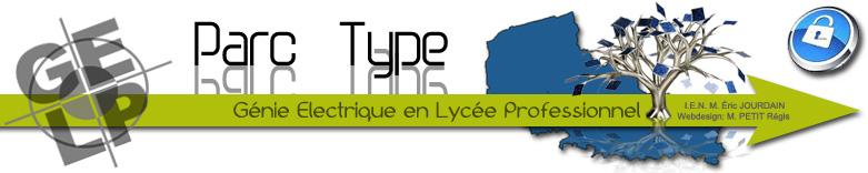 logo parctype