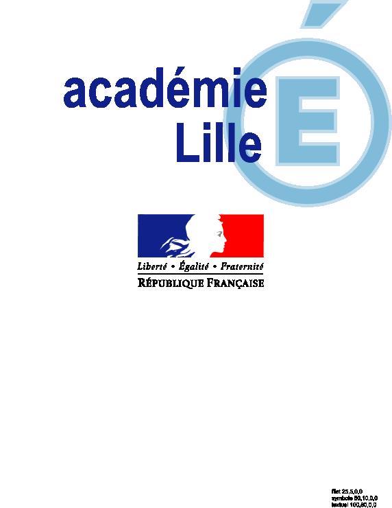 academie de lille