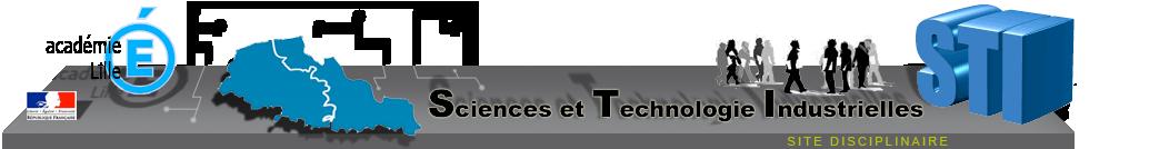 Site Sti@ac-lille.fr